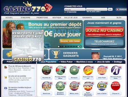 casino 770 legal en france