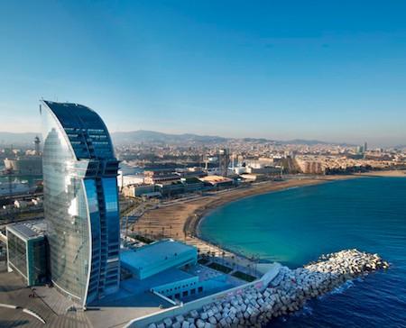 L'Espagne toujours sur le projet de Mega Casino