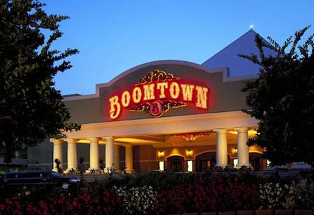 Nouvel hôtel au Casino Boomtown de Louisiane