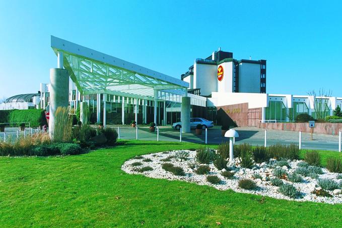 Restaurant casino mondorf les bains luxembourg
