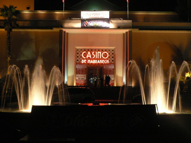 Destination Gambling : Casinos du Maroc