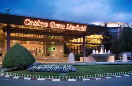 Pokerstars lance une salle de poker au casino Gran Madrid