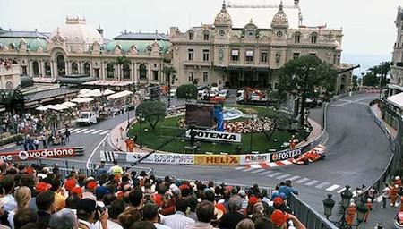 Week end de folie à Monaco pour le Grand Prix