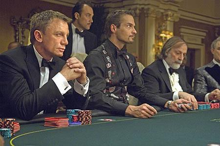 James Bond 23 : pour fin 2012