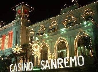 Casinos Italiens : Les Casinos de la Dolce Vita
