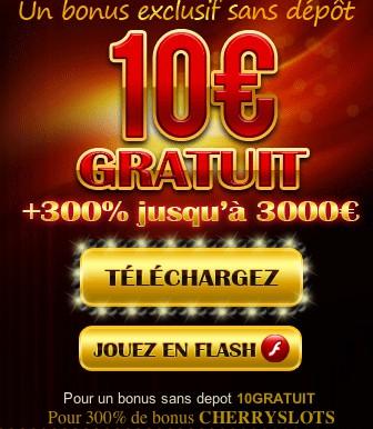 bonus sans depot golden euro casino