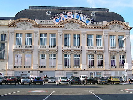 Tentative d'arnaque au Casino de Trouville