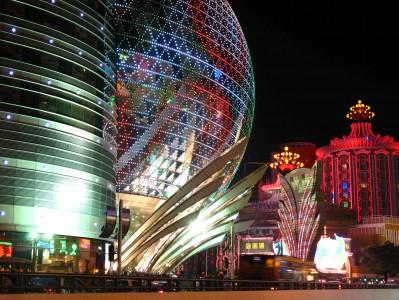 Les asiatiques aiment les casinos, mais pas pour leurs habitants