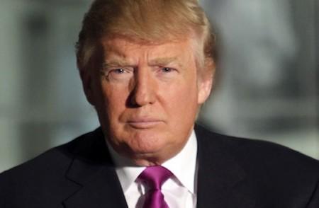 Donald Trump dans les casinos en ligne
