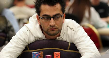 Bilan des World Series of Poker 2012