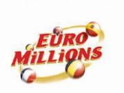 Un couple de britannique décroche l'EuroMillion