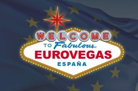 L'EuroVegas de Madrid devrait être finalisé en 2022