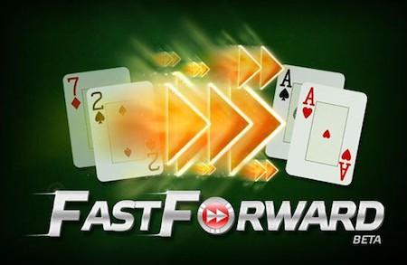 Lancement du FastForward par PartyPoker