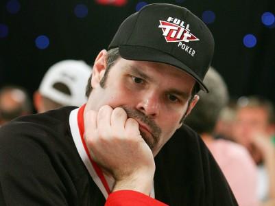 Le retour d'Howard Lederer aux tables de poker vivement contesté