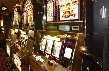 Comment se faire interdire de jeux au casino ?
