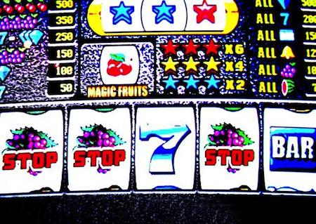 Les jeux de casino les plus appréciés