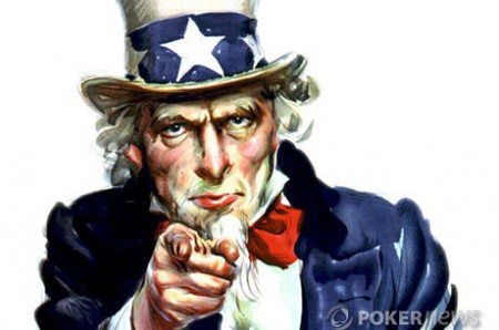 Etats-Unis - Une légalisation commune des jeux en ligne est possible