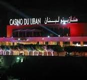 Plainte contre le casino du Liban