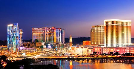 Quatrième mois consécutif à la baisse avec -11.7% pour les casinos de Macau en septembre