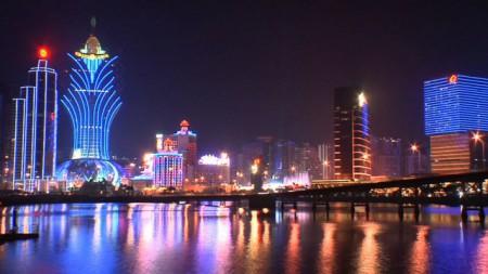 Macau - Un mois de Juillet en hausse de 20%