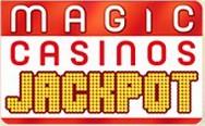 Magic Casinos Jackpot