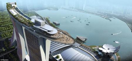 Singapour veut combattre le jeu compulsif en limitant les visites au casino