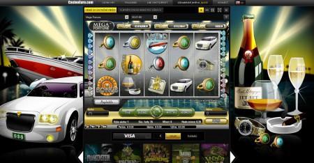 Mega Fortune - Ou comment allier plaisir du jeu et énormes jackpots