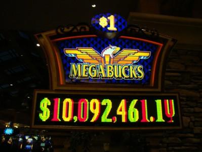 Jackpot de 17$ millions remporté grâce à des jetons offerts