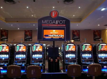 Jouer au casino en ligne partouche