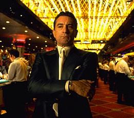 Top 5 des meilleurs films de casino