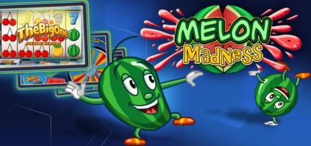 Enorme jackpot progressif sur PartyCasino - 7.525.851$ sur la machine Melon Madness