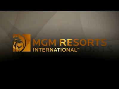 Le MGM s'organise pour une légalisation des jeux en ligne commune aux Etats-Unis