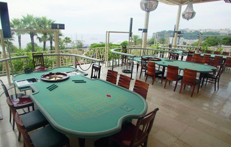 Jouez au casino sur les terrasses de Monaco