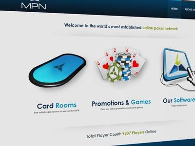 Microgaming améliore son réseau de poker en ligne