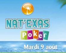 Nat Exas Poker : le poker naturiste