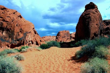 Nevada - L'activité des casinos terrestres encore en baisse pour Janvier 2013