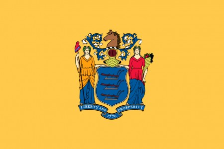 New Jersey - La légalisation des jeux en ligne est enfin adoptée