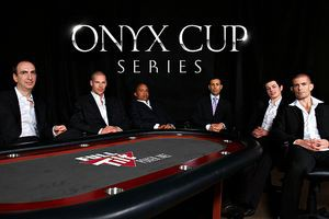 Full Tilt Poker lance les Onyx Cup Series
