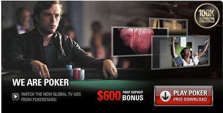 Pokerstars.com monopole mondial du poker ?