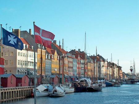 38 opérateurs de casino au Danemark