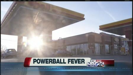 Jackpot Powerball - Un immigrant du New Jersey remporte le jackpot de 338$ millions