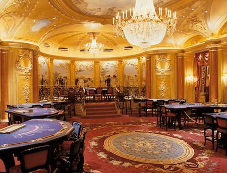 Casinos à Londres : jouer au casino et au poker