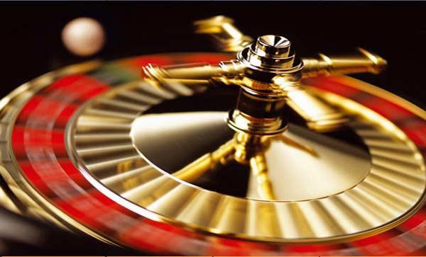Variantes du jeu de Roulette
