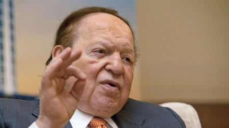 Réponse des experts de l'industrie à la critique de Sheldon Adelson sur les jeux en ligne