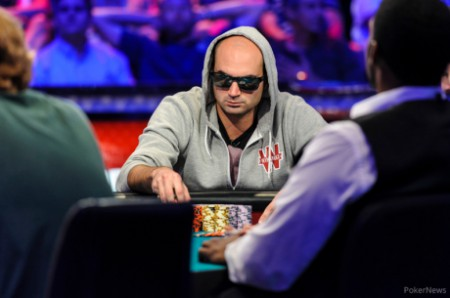 WSOP 2013 Main Event - Un français en table finale