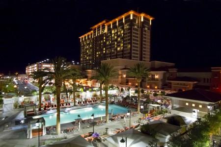 Un mois de Septembre très généreux pour un casino californien