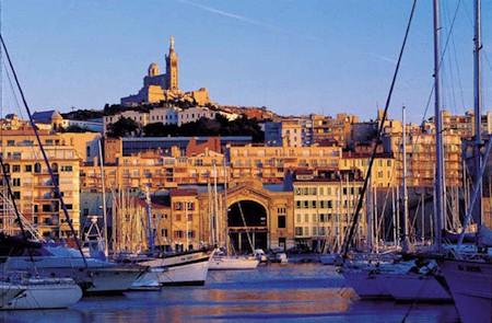Casino Marseille : Ou jouer dans la cité phocéenne