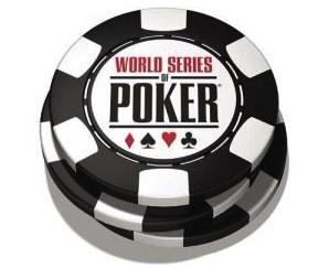 Programme des WSOP 2011