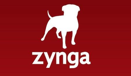 Introduction du développeur Zynga en bourse