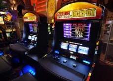 Jackpots au Casino